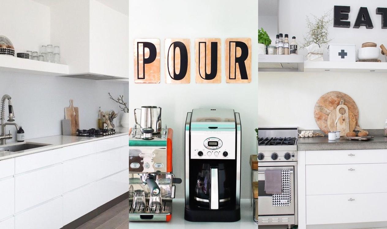 Keuken Diy Opbergen : Kruiden opbergen stunning handige tips voor het opbergen van